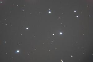 M45 Plejaderna