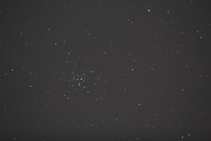 "M39 öppenhop i Cygnus foto med Canon 60d primärfokus skywatcher 10"" ISO 400 exp. 28 sek 2015 10 25 Länna / Björn med janne o matte"