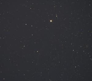 Slöjnebulosan ? iso 400 exp. 42 sek primfokus komacorr. canon 60d / björn janne matte